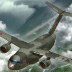 ПАО «Ил»: головным заводом-изготовителем Ил-276 определён Авиастар-СП