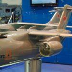 Двигатель ПД-14 будет устанавливаться на СВТС Ил-276